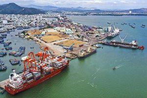 Cách nào huy động vốn nâng cấp luồng vào cảng Quy Nhơn?