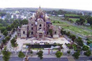 Biệt thự 'khủng' xây trái phép ở Long Thành là của nguyên Bí thư xã