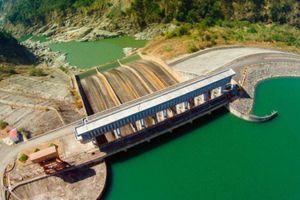 Doanh nghiệp lớn thắng thầu thi công thủy điện Ialy mở rộng