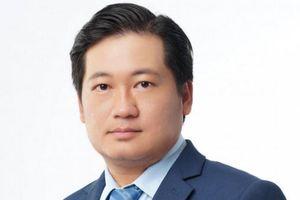 Ông Dương Nhất Nguyên trúng cử Chủ tịch Hội đồng quản trị Vietbank