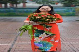 Cô giáo Trần Tú Quyên: Người Chủ tịch Công đoàn nhiệt huyết