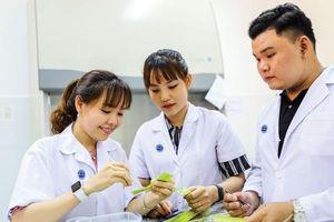 Đại học Trà Vinh 20 năm phát triển