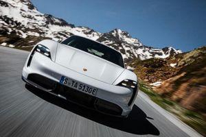 Porsche xây dựng nhà máy sản xuất pin xe điện mới tại Đức