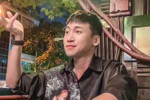 Hậu ly hôn, vlogger Huy Cung đăng story tâm trạng về tình yêu gây xôn xao cộng đồng mạng