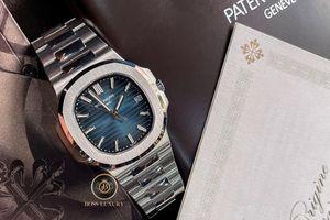 Quản lý Boss Luxury Hồ Thế Nam chia sẻ 5 lý do tại sao các nhà sưu tầm yêu thích đồng hồ Patek Philippe Nautilus