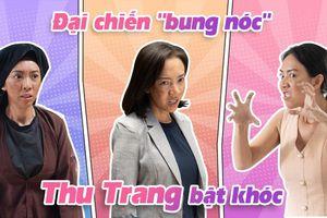 6 lý do bạn nên xem ngay Siêu Bật của 'chị đại Thu Trang' và hoa hậu Khánh Vân