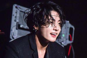 Jungkook phát triển mạnh ở Nhật: Dẫn đầu bình chọn idol Kpop, có hit solo đầu tiên đạt chứng nhận Bạc