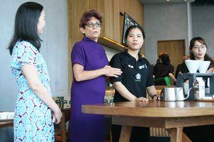 Starbucks khai trương chuỗi cửa hàng đầu tiên tại Nha Trang