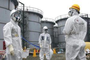 Nhật xả nước thải hạt nhân Fukushima: Trung Quốc sẽ tham gia giám sát