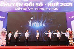 Viettel khai trương mạng 5G tại Thừa Thiên Huế và cung cấp 5G trên iPhone