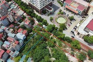 Thực hiện điều chỉnh địa giới hành chính 3 quận Hà Nội từ 1/7/2021