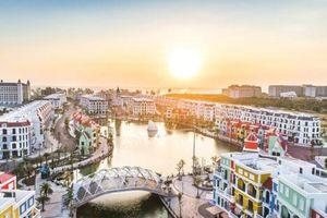 Thị trường bất động sản bán lẻ hồi phục, Vincom Retail lãi ròng 781 tỷ đồng trong quý 1/2021