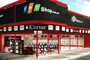 FPT Retail sẽ tham gia vào lĩnh vực trung gian tiền tệ?