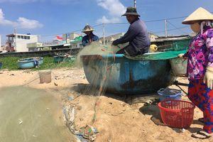 Hỗ trợ ngư dân mua sắm ngư cụ