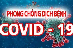 Bắc Giang: Hạn chế tối đa tập trung đông người để phòng dịch Covid-19