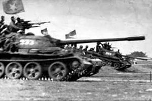 Mở đường cho Chiến dịch Hồ Chí Minh