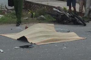 Tai nạn giao đường bộ làm 2 người chết tại hiện trường