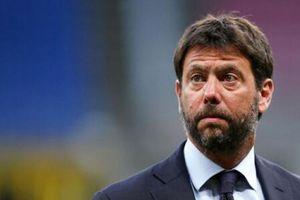 Juventus, Milan có thể bị loại khỏi Serie A