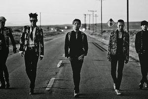 Rầm rộ tin BIGBANG sắp tái xuất sau tấm avatar thả thính