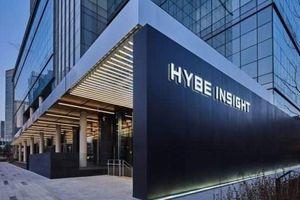 HYBE thông báo khai trương bảo tàng, trong đó có triển lãm nghệ thuật của BTS vào tháng 5