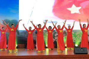 Kỷ niệm 45 năm Ngày truyền thống thanh niên xung phong Khánh Hòa