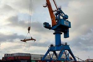 Hà Tĩnh: Xây trung tâm logistics tại Vũng Áng quy mô hơn 130 ha