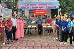 Công nhận Thạnh An là xã đảo thuộc TP Hồ Chí Minh