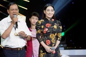 Phi Nhung, Thoại Mỹ hát cổ vũ nhà nông