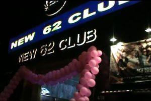 Nhiều dân chơi phê ma túy trong quán bar New 62 ven Sài Gòn