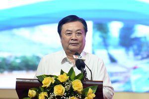 Bộ trưởng Lê Minh Hoan: 'Xúm lại chống thiên tai nhưng lại quên phòng'