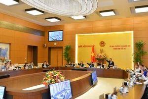 Tuyên Quang được thành lập hai thị trấn Lăng Can và Yên Sơn