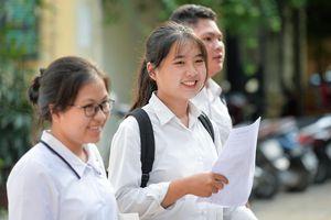 Đăng ký xét tuyển đại học: Thí sinh nên chọn ngành học trước khi chọn trường?