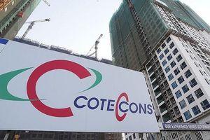 Coteccons bị phạt vì giao dịch trái phép với Unicons và Ricons