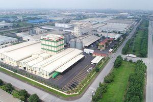 Khánh thành nhà máy sản xuất thức ăn Thủy sản công suất 100.000 tấn/năm