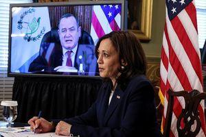 Mỹ công bố khoản viện trợ 310 triệu USD nhằm giải quyết vấn đề di cư