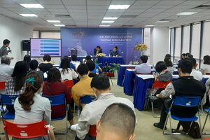 ĐHCĐ Elcom(ELC): Kỳ vọng tăng trưởng mạnh mảng giải pháp chuyển đổi số