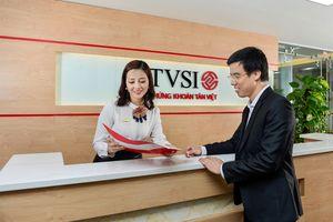 TVSI sẽ tăng vốn lên trên 2.000 tỷ đồng