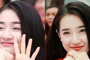 Đâu chỉ sao C-Biz, nhiều sao Việt cũng gặp cảnh 'ảnh chưa photoshop thì nhận không ra'