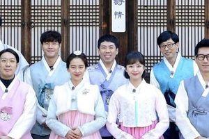 Không chỉ Kwang Soo, chấn thương dồn nén sau nụ cười của tất cả thành viên 'Running Man'