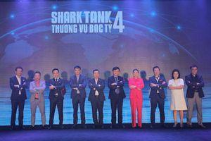 Shark Tank Việt Nam mùa 4: Khuyến khích khởi nghiệp, tạo cơ hội cho Startup mở rộng hệ sinh thái số