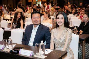 Tiết lộ về điểm mới của show truyền hình thực tế 'Hoa hậu Hoàn vũ Việt Nam 2021'