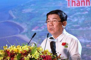 TP.HCM: Xã đảo Thạnh An sẽ được hưởng nhiều cơ chế hơn