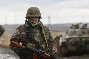 Mặc Nga rút quân, quân đội Ukraine vẫn cảnh giác cao độ