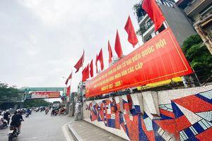Tổng Bí thư ứng cử ĐBQH tại Ba Đình, Đống Đa, Hai Bà Trưng