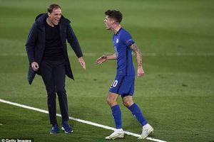 Tuchel tiếc nuối khi Chelsea không thắng Real Madrid