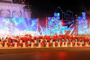Hải Phòng: Không tổ chức Lễ hội Hoa phượng đỏ do dịch COVID-19