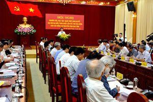 Yên Bái: Quyết tâm đưa Nghị quyết Đại hội sớm đi vào cuộc sống