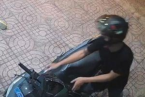 Người đàn ông ở TP Thủ Đức tông xe máy vào tên trộm