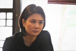 'Kim Huệ thiếu minh bạch khi nhận tiền lót tay trước'
