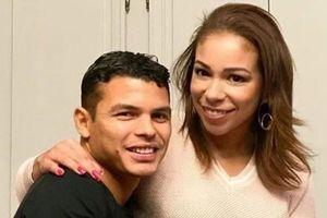 Vợ Thiago Silva chỉ trích Werner